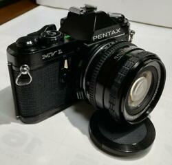 Recommended Products Pentax Mv Black Body