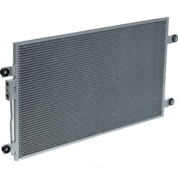 A/c Condenser-diesel Eng Code Series 60 Turbo/aftercooled Uac Cn 22105pfc