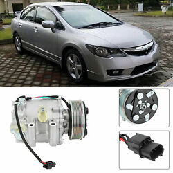 Air Condition Ac Stable Performance For Car