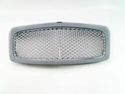 Bentley Continental Gt Gtc Flying Spur Main Radiator Grille 831