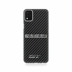 Custom Personalized Ford Motor Company Gt Supercar Soft Gel Case For Lg Phones 1