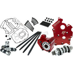 Feuling Race Series 521 Reaper Chain Drive Camchest Kit - 7262 No Ship To Ca