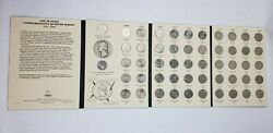 U.s. Fifty State Commemorative Quarters 1999-2008 Complete Set 52 Coins