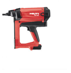 Hilti Gx-ie Fastening Gas Actuated Insulation Nailer Tool Only