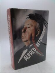 Alfred Hitchcock A Life In Darkness And Light 1st Ed By Patrick Mcgilligan