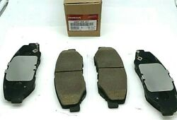 Genuine Oem Front Brake Pads 45022-sne-a51 Fit H0nda Civc Insght