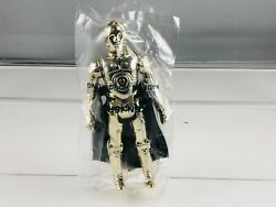 Vintage Star Wars C3PO removable limbs mail away sealed baggie action figure