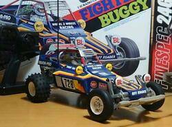 Tamiya Electric Rc Car Special Project Fighting Buggy Propo Battery Set