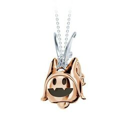 Shin Megami Tensei Jack Frost Bell Necklace The Christmas Psl Order Until Oct 29