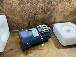 New Hpevs Ac-20-03.27.1 High Performance Golf Cart / Motorcycle Electric Motor
