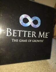 Better Me Game Self Improvement, Relationship And Teen Therapy Games, Social