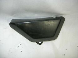 74-76 Yamaha Dt175 Dt100 Dt 100 175 Right Side Cover 437-21721-00-00