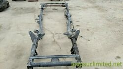 Frame Assembly 4.2l Or 4.0l 6 Cylinder Chassis 87-95 Yj 52006843
