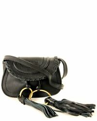 See By Chloe Polly Leather Crossbody Women#x27;s $140.00