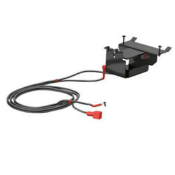 Sea-doo New Oem Secondary Battery Harness Kit With Wiring And Holder 295100991
