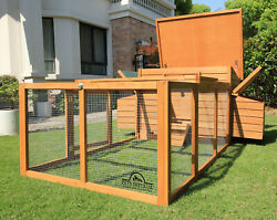 Pets Imperialandreg Balmoral With Run Large Chicken Coop Hen Ark House Hutch Nest