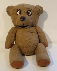 Vintage Toys Nookie Bear Puppet Made By Denys Fisher Circa 1975 Sk