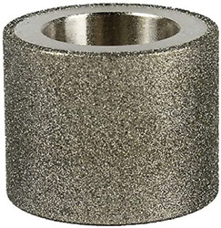 Drill Doctor Da31320gf 180 Grit Diamond Replacement Wheel For 350x, Xp, 500x And