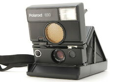【top Mint】polaroid 690 Slr Point And Shoot Instant Film Camera From Japan D1783