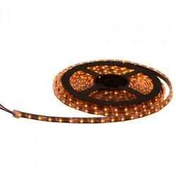 Itc Rell12am-61012-10 Linear Led Rope Light 20and039 Amber Marine Boat