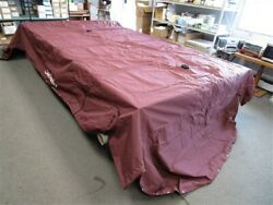 Suntracker 32051-12 Party Barge 24 Classic 2010 Pontoon Cover Marine Boat