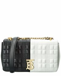 Lola Small Quilted Leather Crossbody Womenand039s