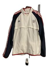 Very Rare 2004 Athens Olympics Track Suit By Roots X Adidas