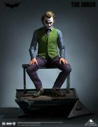 Joker Queen Studios Limited Edition 483/500 Rooted Hair Version 1/3 Statue