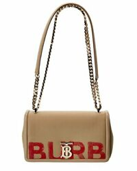 Lola Small Canvas Shoulder Bag Womenand039s