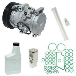 A/c Compressor And Component Kit-compressor Replacement Kit Uac Fits 2003 Celica