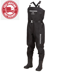 3d Boot Foot Fishing Chest Waders For Men With Boots Menand039s Womenand039s Hunting Boot