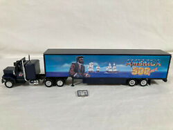 Con-cor / Herpa 500 Years Tractor Trailer Christopher Columbus Ho Scale New