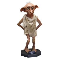 Harry Potter Dobby The House Elf Life-size Statue New 11 Scale 3 Feet Tall
