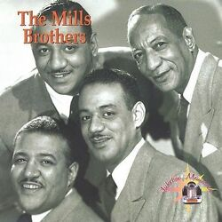 Free Us Ship. On Any 3+ Cds New Cd The Mills Brothers Jukebox Memories