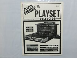 Plastic Figure/playset Collector Magazine Pfpc 21 - Drive In West Point K2