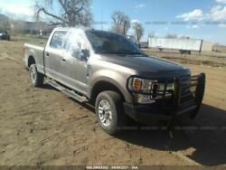 Passenger Right Front Door Electric Fits 15-19 Ford F150 Pickup 856798