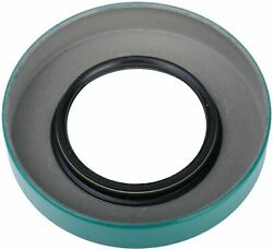 Skf 15207 Wheel Seal For Select 56-76 Chrysler Dodge Plymouth Triumph Models
