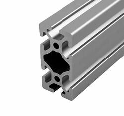 Faztek - 15qe1530-48 15qe1530 Aluminum 6063-16 T-slotted Heavy Extrusion With...