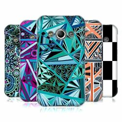 Official Joan Of Art Patterns And Prints Soft Gel Case For Samsung Phones 4