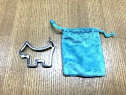 Scottycameron Cookie Cutter Dog Key Fob From Japan
