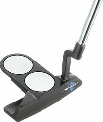 Used Odyssey Stroke Lab 2 Ball Putter 34inch Japan First Shipping