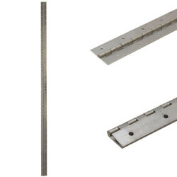 Wellcraft Boat Piano Hinge | 2 X 60 Inch 16 Gauge Stainless