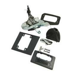 B And M Automotive Hammer Shifter 87-93 Mustang W/aod 81002