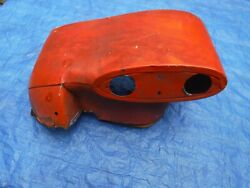 Sunbeam Tiger Alpine Rear Fender Section Driver Side Tail Lam[p Section 1959-67
