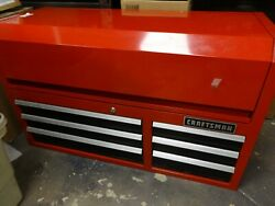 Craftsman Tool Box With Plugs And Usb Ports