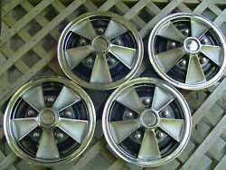 Vintage 1965 1966 1967 1968 1969 Chevrolet Corvair Hubcaps Wheel Covers Chevy