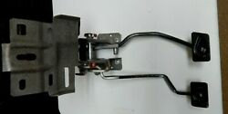Mustang 1969 Clutch And Disc Brake Pedal Assembly