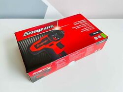 New Snap On 14.4 V 1/4 Green Hex Microlithium Cordless Screwdriver Cts825gdb
