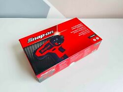 New Snap On 14.4 V 1/4 Red Hex Microlithium Cordless Screwdriver Cts825db