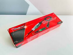 New Snap On 12 V Dc Digital Lcd Display Clear Circuit Tester Eect400